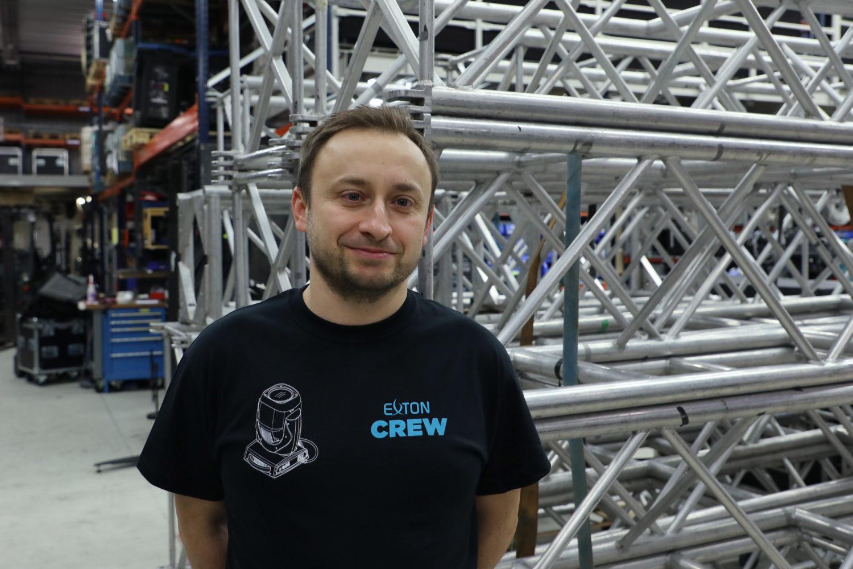 Jaroslaw Drozyner