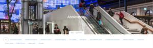 Portfolio Applications