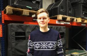 Þröstur Albertsson